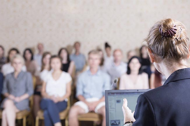 How to Make Professional Presentation?