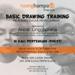 Basic Drawing Training